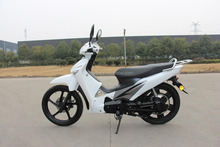 Powerful 2000W Eropean standard EEC/ COC approved moped electric motorcycle (STAR2000)