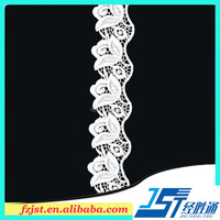 Reliable Chinese Lace Companies Offer 3d