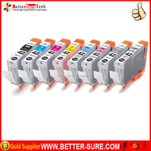 New compatible canon cli42 ink cartridge for canon cli-42 ink with OEM-level print performance