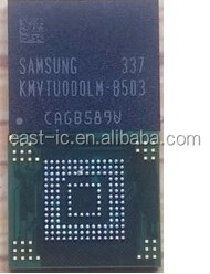 SAMSUNG MOBILE PHONE IC & MEMORY CHIP SUPPLIER ,NEW & ORIGINAL! EMCP KMVTU000LM-B503