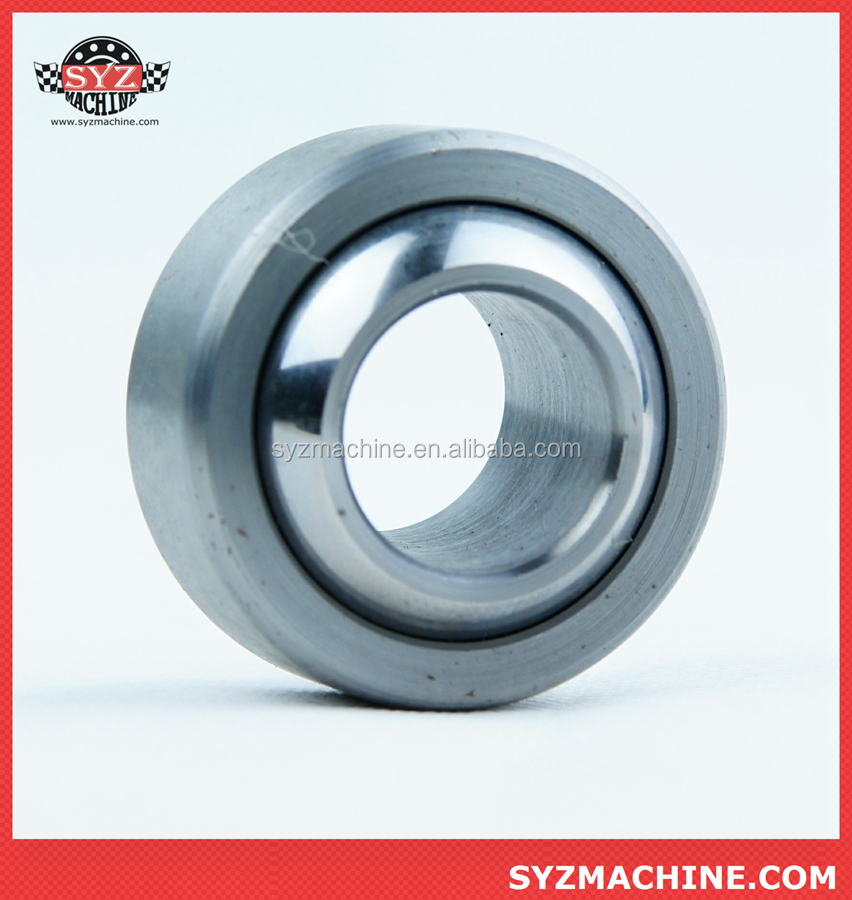 SYZ 2017 MBWT/ MBWT-V teflon lined shock absorber spherical plain bearing
