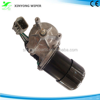 8973613761 Windshield Wiper Motors 12V for Heavy Duty Truck Part No 1-86810121-J