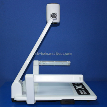 high resolution document camera auto foucs