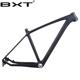 2018 BXT brand T800 carbon mtb frame 29er mtb carbon mountain bike frame 142*12 or 135*9mm bicycle frame