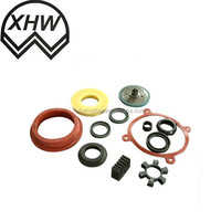 Hot Selling Automotive Rubber Parts For
