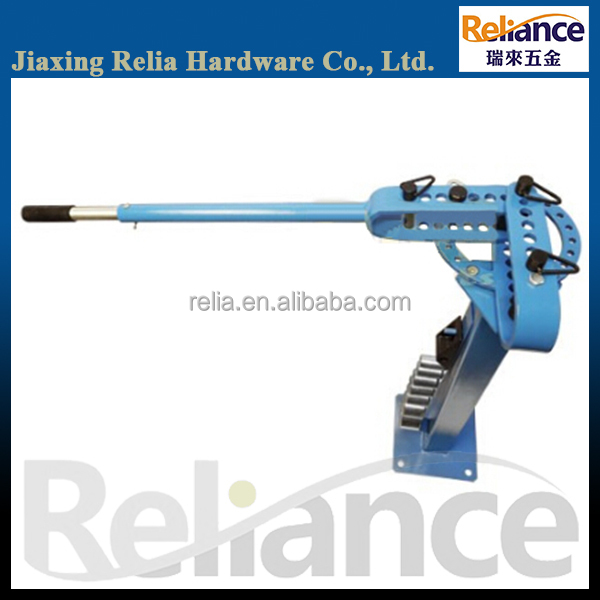 Hand Pipe Bender Compact Bender Metal Pipe And Tube Bending Tools