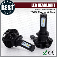 New products Motorcycle led lighting DC12v 24v high lumen led headlight for car