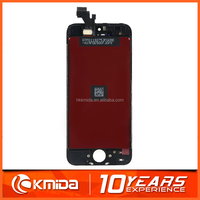 Factory price lcd touch screen digitizer for iphone 5