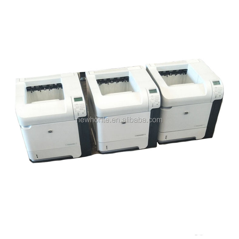 4250 4350 laser printer 90% new 220V low price