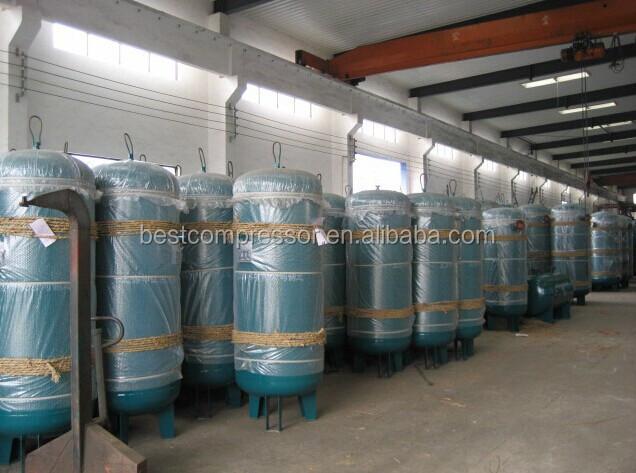 Precio de tanque receptor de aire comprimido compresores - Precio de compresores de aire ...