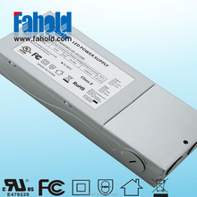 Fahold factory UL FCC CB Approved Class 2 80W 1800mA slim constant current LED Driver 5 Years Warranty