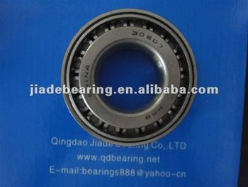 30207Tapered roller bearing 7207