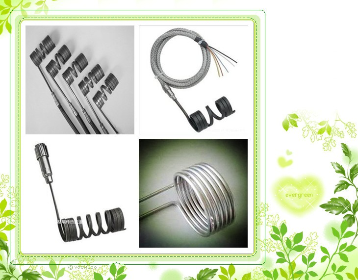 New style hot sell nail coil heater