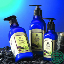 Private label anti hair loss shampoo hair conditioner OEM