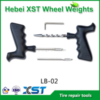 tire tools for tubeless tire