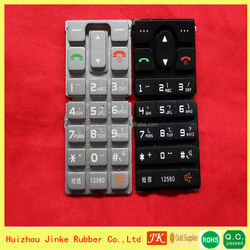 JK-01138 fuctionalkeypad ic