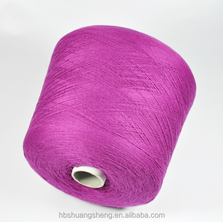 High quality Ne 2/48 chunky merino wool yarn