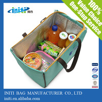 2015 Manufacturer Promotional customized pizza cooler bag