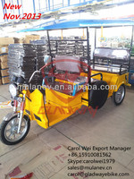 COMFORTABLE ELECTRIC TRICYCLE,RICKSHAW,BATTERY OPERATED RICKSHAW,TUKTUK,POWERFUL MOTOR,CONTROLLER