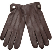 deerskin boys leather gloves