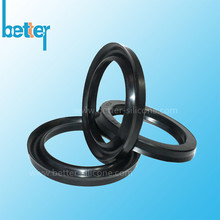 Custom Elastomer Silicone Rubber Sealing Gaskets