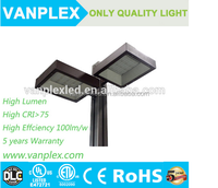 LED ShoeBox Street Light retrofit with UL / DLC approved 60w 80w 100w 120w 150w 200w 400w
