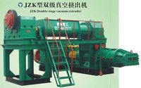 AUTO CLAY BRICK MACHINERY PLANT