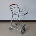 cheap grocery canada shopping hand basket trolley for sale