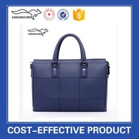 China manufacture men shoulder laptop bag