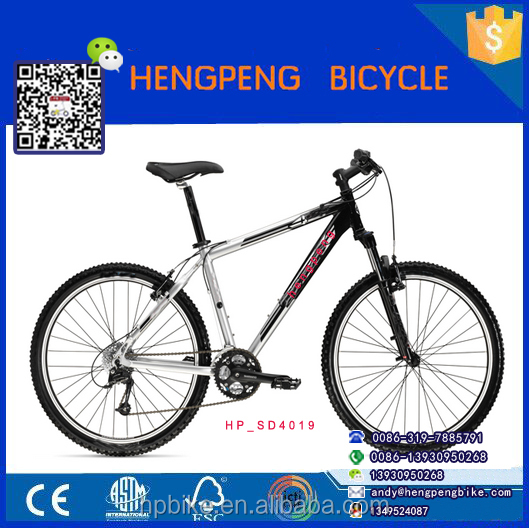 26 inch new steel cheap dirt mountain bike for sale cheap MTB bicycle wholesale