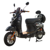 best moped CE electric motorcycle 60V feast electric scooter for adult