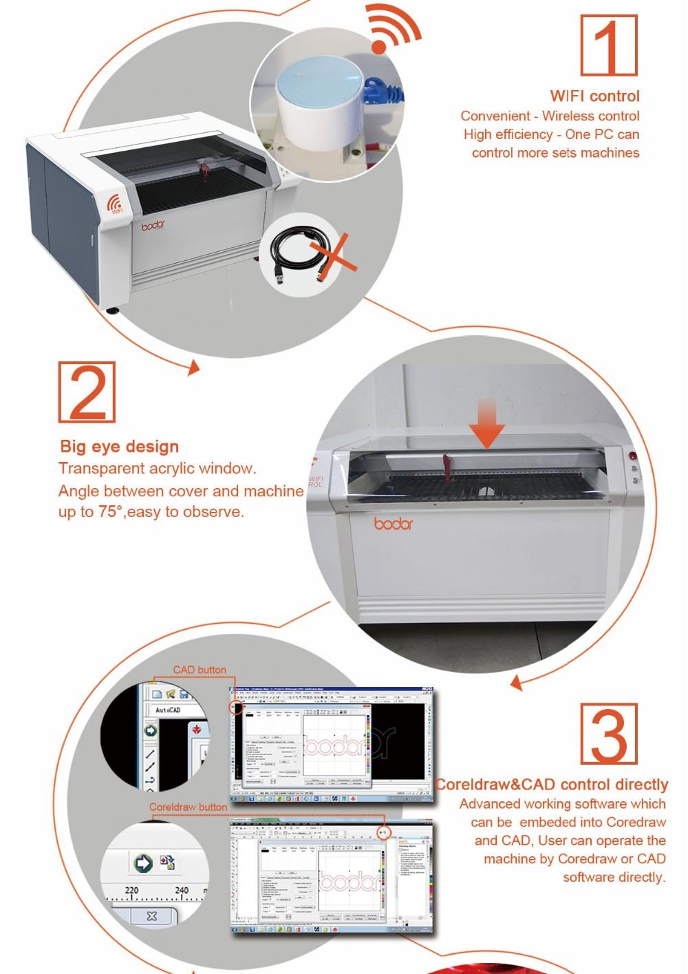 small laser machine