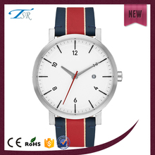 2017 Wholesale Cases 30m Resistant Watch Waterproofing Private Label Watches