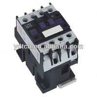 YDT ul magnetic contactor, grade a quality lc1-d40 lc1-d ac contactor, contactor starter
