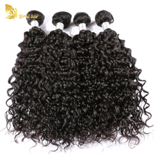 Wholesale top quallity Full Cuticle Unprocessed 100% Virgin Malaysian Hair Weave bundles