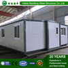 support custom layout design high quality expandable container house