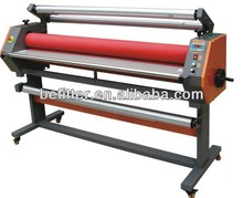 Great Lower Heating System Automatic Cold Laminator