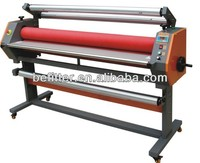 With Lower Heating System Automatic Cold Laminator