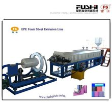 EPE Foam Sheet Extrusion (FS-75)