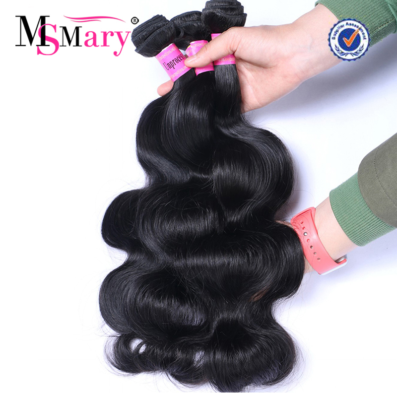 Hot Sale Full cuticle double weft unprocessed cheap wholesale malaysian hair products in malaysia