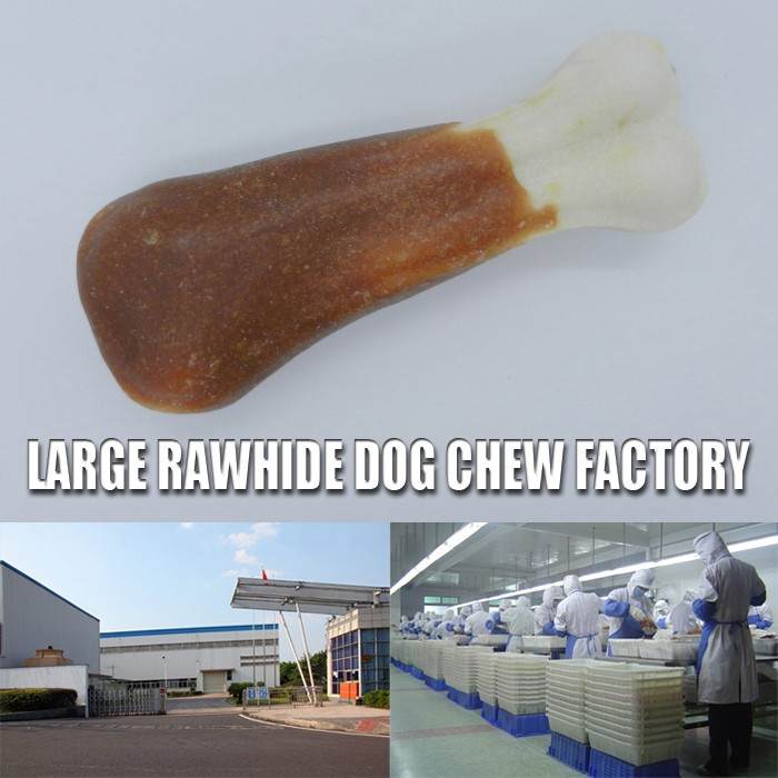 new rawhide CH48 Chicken Drumsticks vegetables drumstick knotted rawhide pet jerky beef bluebarry pie
