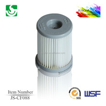 high quality professional double cartridge filters