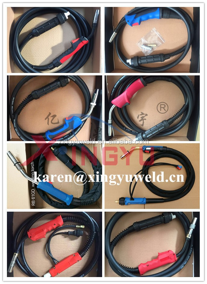 factory supply mini gas welding torch