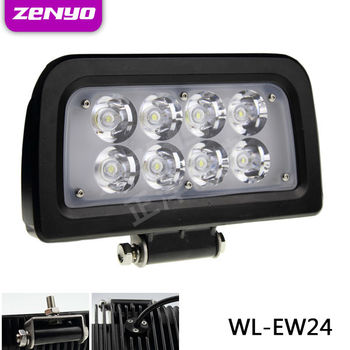 WL-EW24 24w 12v/24v led working light