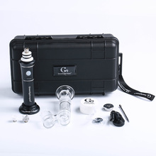 G9 henail plus with replaceme ceramic heating base for wax/shatter/concentrate