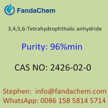 3,4,5,6-Tetrahydrophthalic anhydride , 2426-02-0