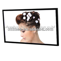 55inch LED Wall Mount Multimedia Player
