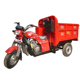 Hot sale 200cc Water cooled motorcycle 3 wheel tricycle use van cargo tricycles