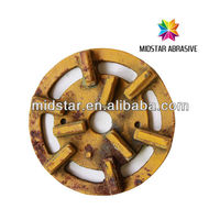 Midstar diamond small grinding wheels