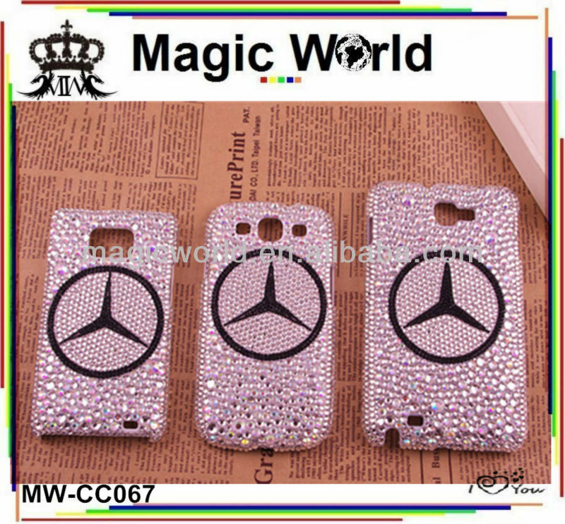 for bb brand car logo phone case